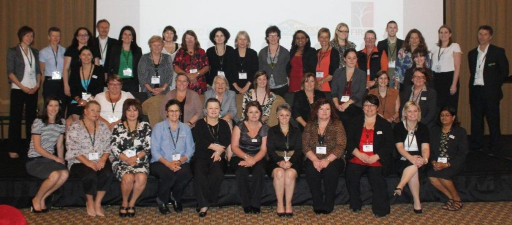 Women in Forests and Timber Network meeting 3