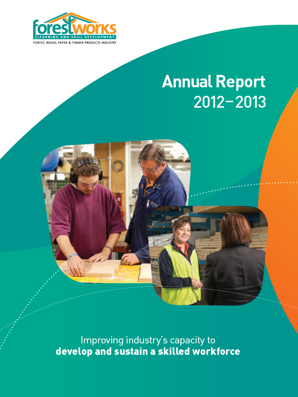 annual reports12-13