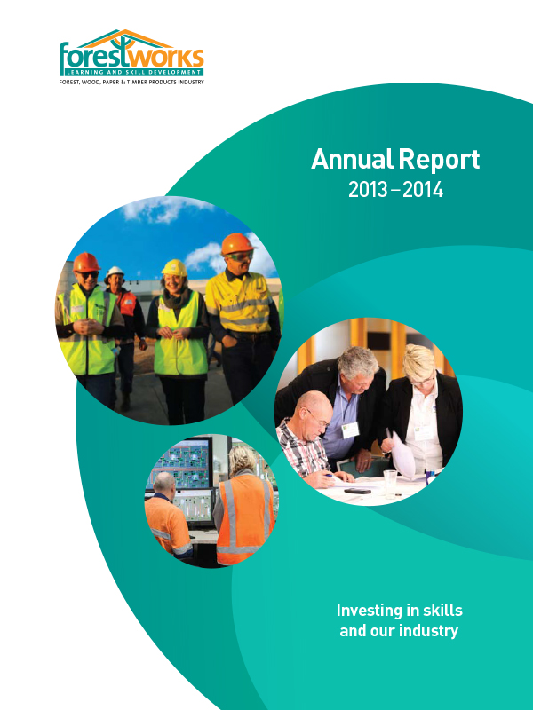 annual reports13-14